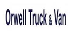 Orwell truck and van